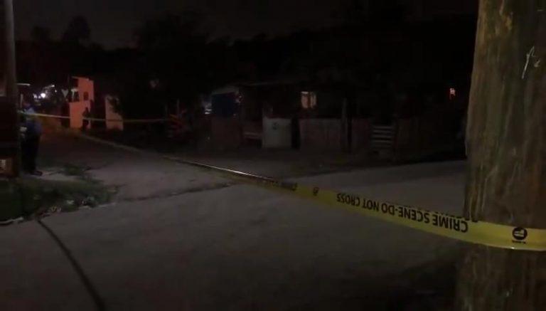 Dos muertos y un menor de 12 años herido deja tiroteo en la Rivera Hernández