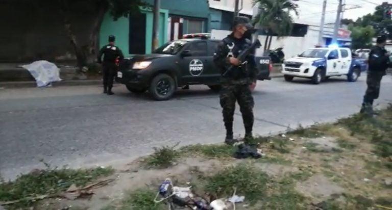 Corre la sangre en la zona norte: 13 muertes violentas en menos de doce horas