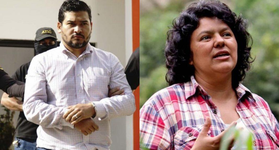 Juicio Berta ATIC rompió documentos DESA