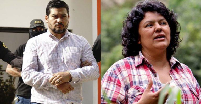 Juicio de Berta: Polémica porque borraron Información de una USB en poder del MP