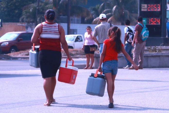Maternidad en soltería Honduras