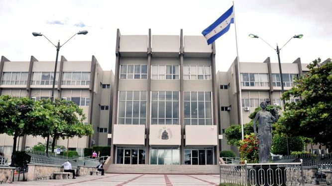 CSJ: Empleados del Poder Judicial recibirán un aumento salarial del 5 %