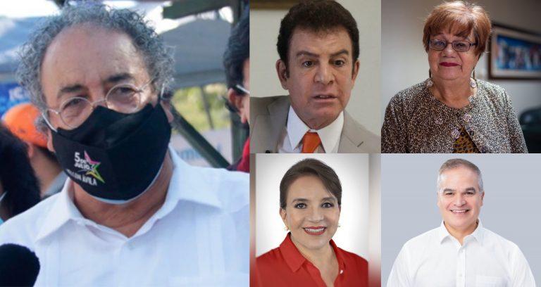"""Nelson Ávila envía un """"SOS"""" a los candidatos para la unidad de la oposición"""