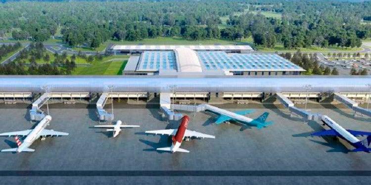 """En octubre inaugurarían el Aeropuerto Palmerola: inician """"mudanza"""" de operaciones"""