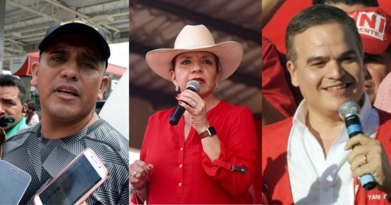 "Capitán Santos Orellana: ""Hay que sentarnos a dialogar con Yani y Xiomara"""