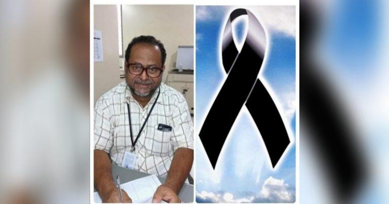 """""""Un destacado"""": muere por COVID-19 médico Clinton Olivera"""