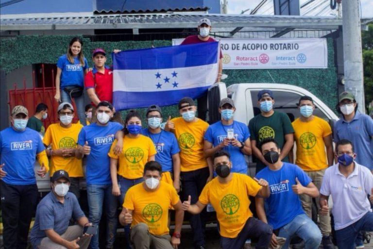 CATRACHOS EJEMPLARES| Árboles de Justicia, hondureños que hacen justicia por los desamparados