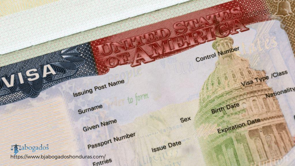 Visa de Estados Unidos Entrevista