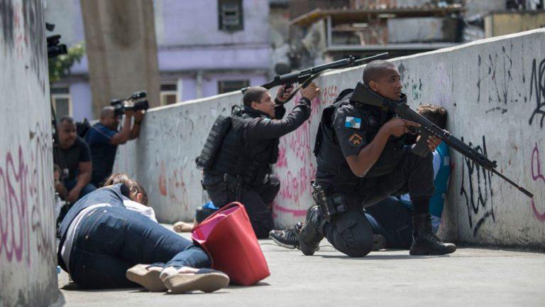 Pánico y sangre: un operativo contra el «narco» dejó 25 muertos en Río de Janeiro