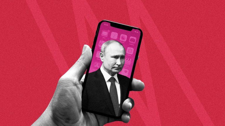 TECNOLOGÍA  Rusia multa a Apple por «abuso» en mercado de aplicaciones