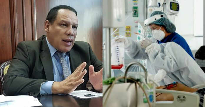 científico cepa brasileña Honduras