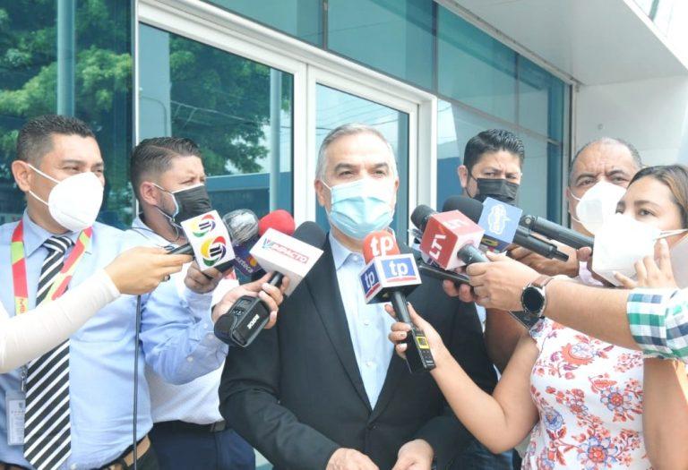 """Yani: """"Vamos a buscar otro mecanismo"""" para hacer alianza y sacar a la dictadura"""