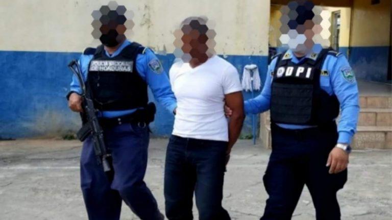 Danlí: a la cárcel hombre que mató a machetazos a su expareja