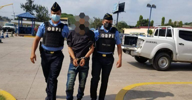 Desmembrado en Sabanagrande: caen presunto pandillero y su hermano