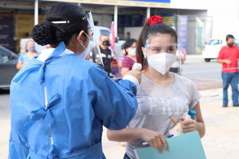 Sesal: En once departamentos de Honduras circulan nuevas variantes del COVID-19