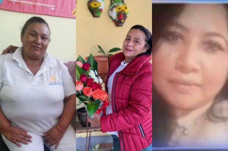 Tres enfermeras pierden la batalla contra el COVID-19 en Honduras