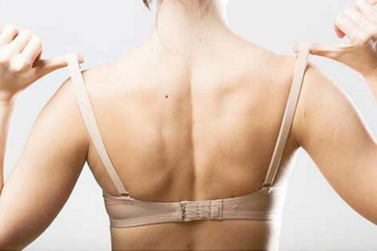 Aprenda cómo elegir el sostén ideal, según su cuerpo