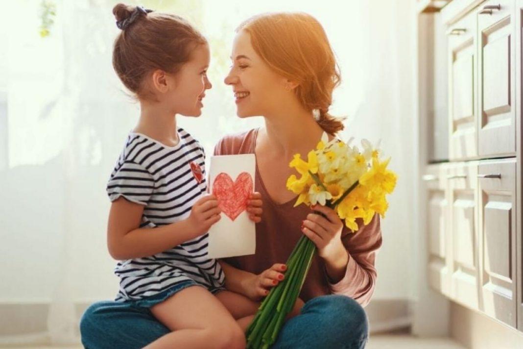 frases para mamá en su día