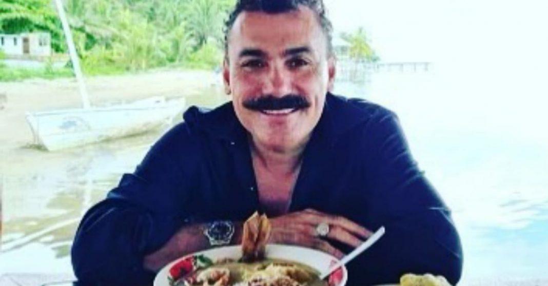 Chapo Sinaloa en Roatán Honduras