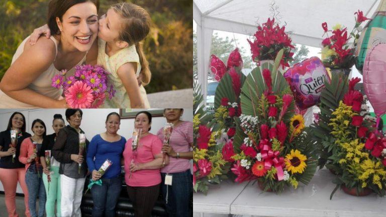 Día de la Madre  ¿Por qué se celebra el segundo domingo de mayo?