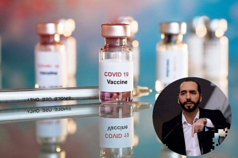 Alcalde de Cedros: Funcionario amenazó con no dejar entrar vacunas de El Salvador