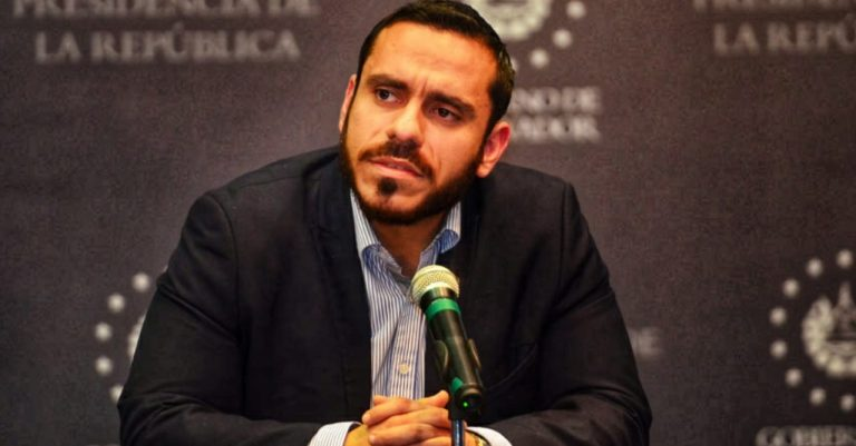 """Ministro de Salud de El Salvador: """"Sabemos que Honduras haría lo mismo"""""""