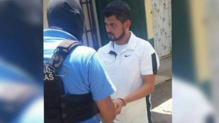 EEUU condena a 12 años de prisión a expolicía Ludwig Criss Zelaya