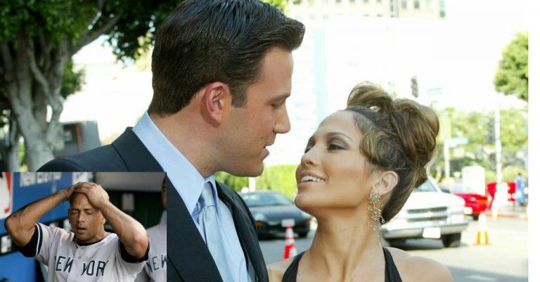 """¿Nuevo romance? Jennifer López y Ben Affleck se escapan juntos a un """"lujoso"""" resort"""