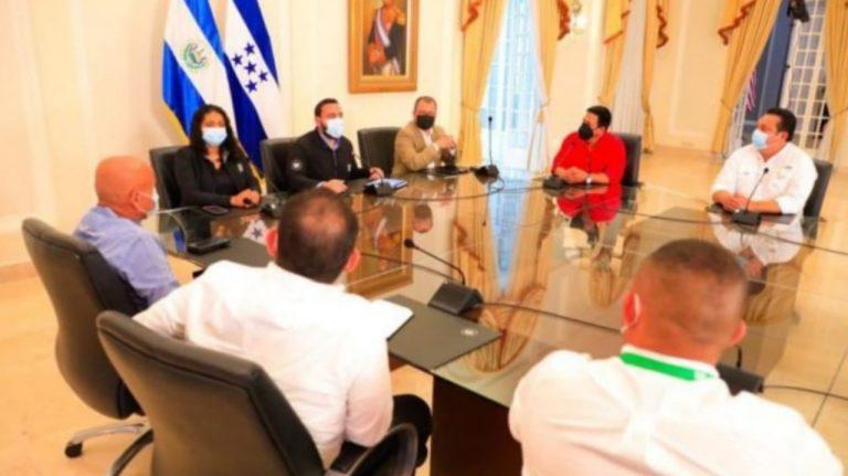 Cancillería de Honduras: «Solo buscamos que los países amigos faciliten nuestra compra»