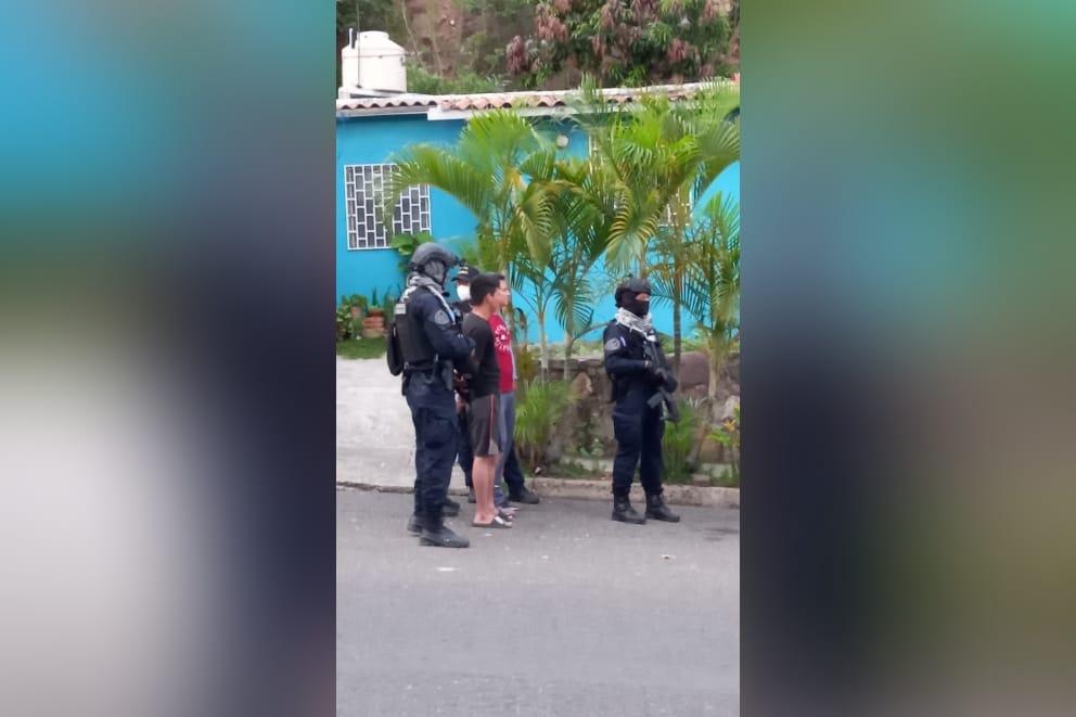 Captura expolicía asesinó policías