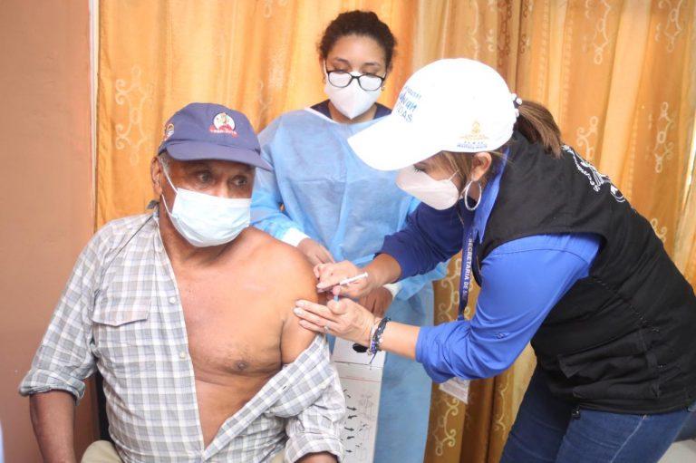 Vacunación en municipios de Cortés: ¿a quién le toca y cuáles son los requisitos?