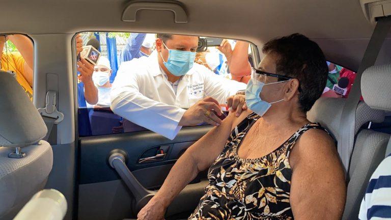 Vacunación en municipios de Cortés: ¿dónde debe acudir y qué necesita?