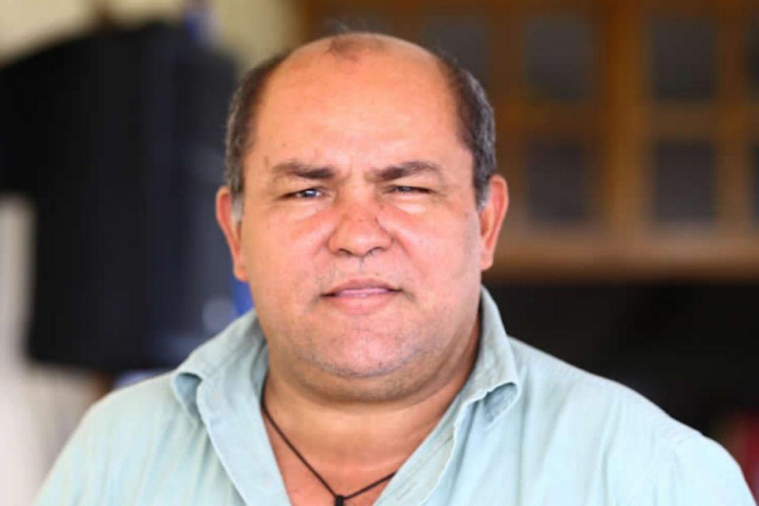 alcalde de Namasigüe