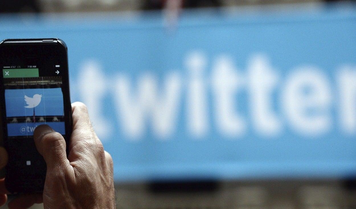 mensajes directos de voz Twitter