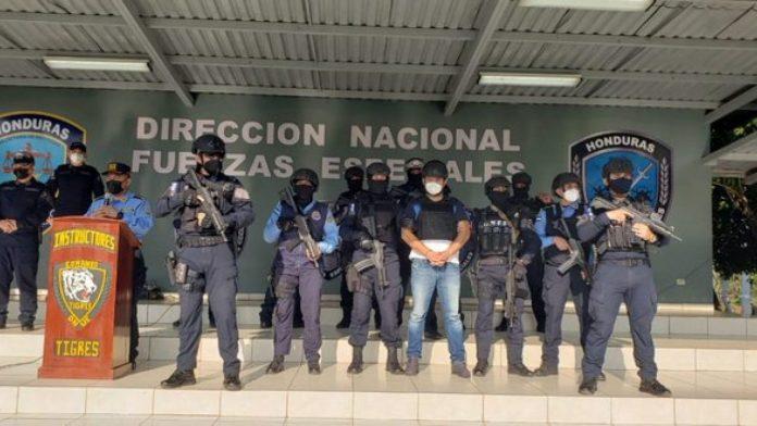 extradición Martín Díaz Contreras
