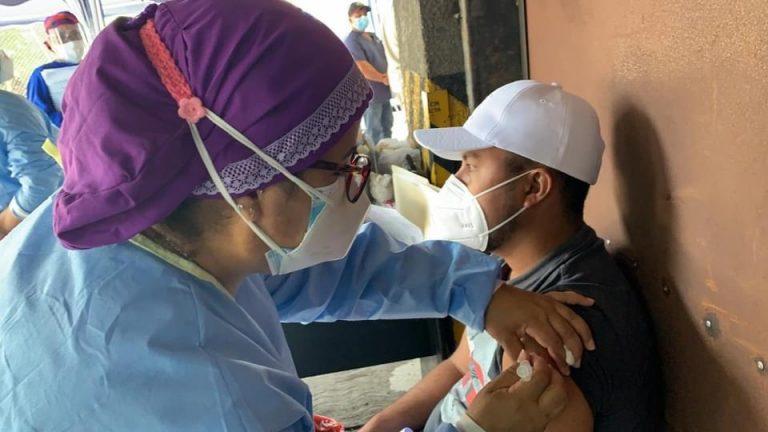 IHSS habilitará nueva APP de registro para vacunación