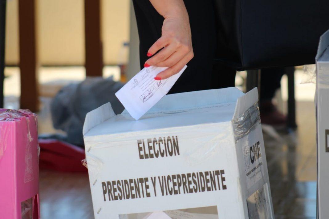 ONU aprobación ley electoral