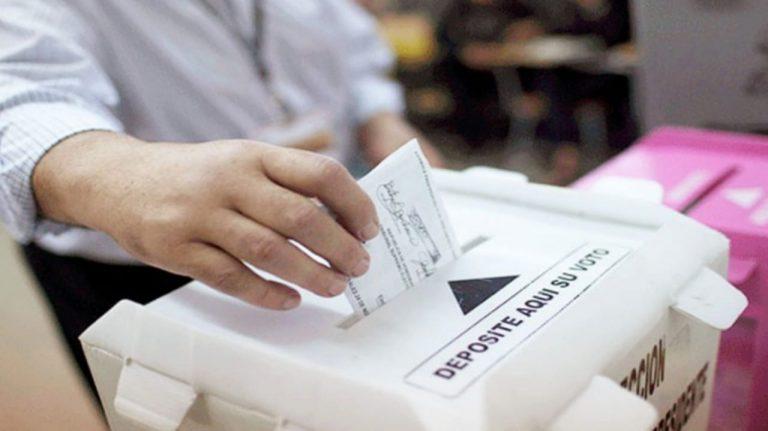 Fonac: Deben aprobar nueva Ley Electoral para dar confianza a ciudadanía