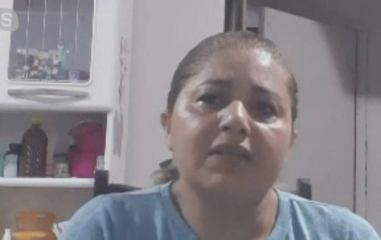 «Pensé que nos iban a matar»: hondureña relata calvario tras ser secuestrada en México