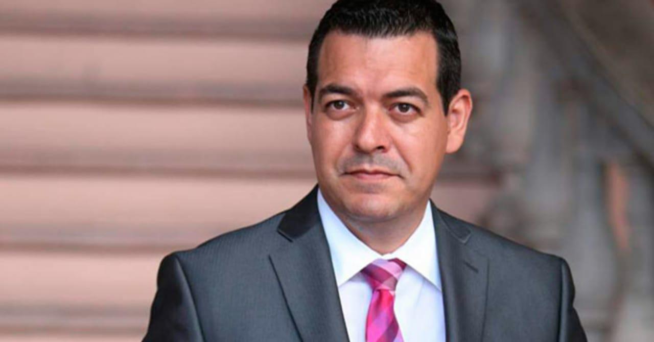 El jefe de gabinete del Gobierno hondureño, Carlos Alberto Madero
