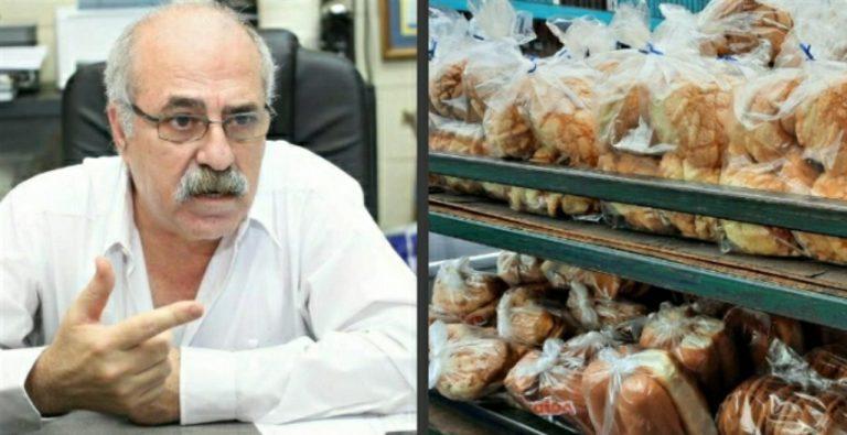 """El trancazo de molineros y otros factores está dejando sin """"oxígeno"""" a los panaderos"""