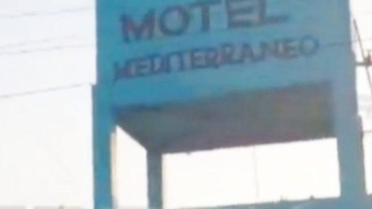 Con un disparo en la cabeza, hallan muerta a mujer en motel de Choluteca
