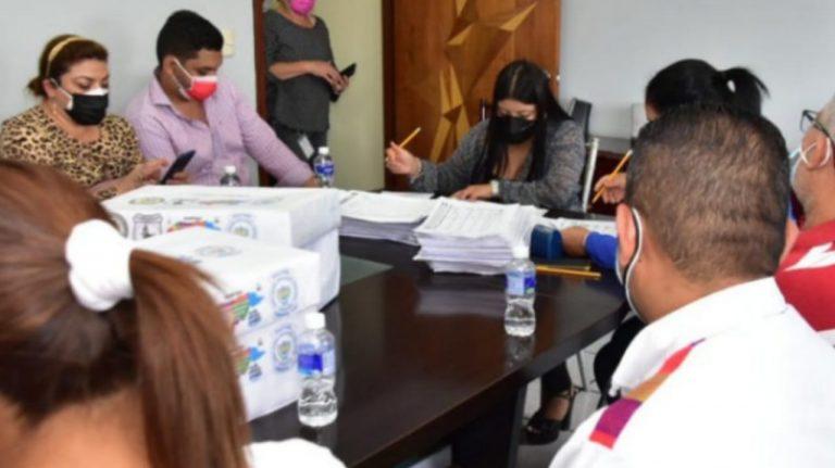 Magisterio presenta iniciativa para reformas a Ley del Inprema