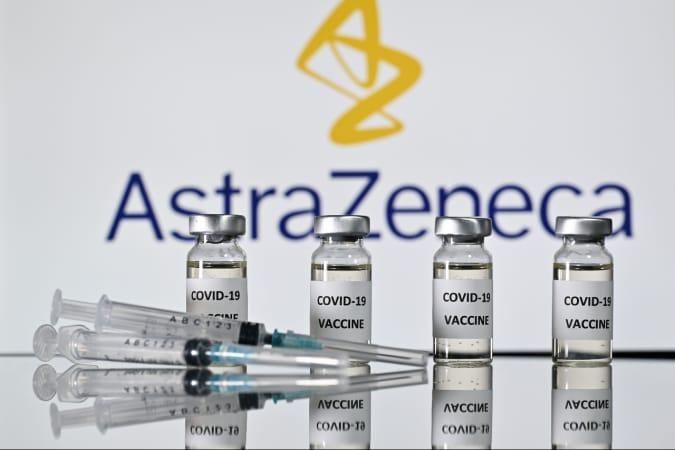 IHSS confirma: entre el fin de semana y lunes llegan las 204 mil vacunas