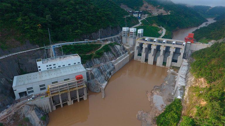 CN aprueba reformar contrato para agilizar construcción de represas