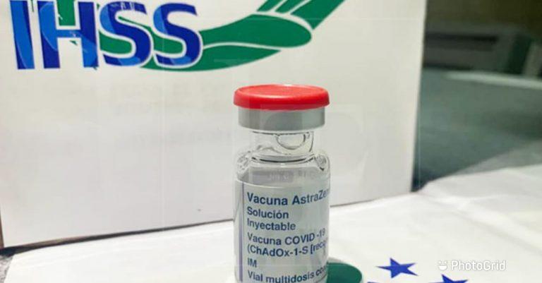 IHSS analiza aplicar vacunas a trabajadores de empresas morosas