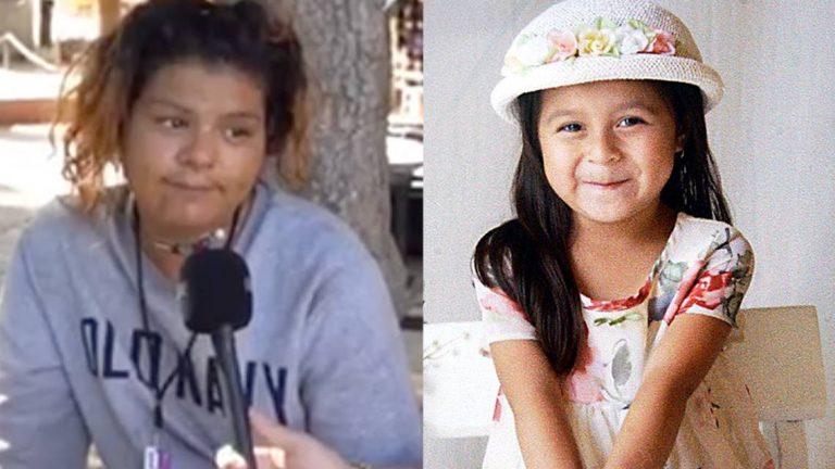 Video de TikTok podría ser clave para hallar una niña desaparecida hace 18 años