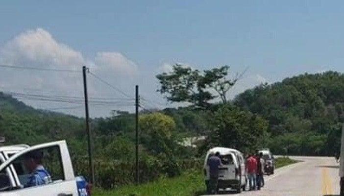 COPÁN  Niño de 3 años muere en accidente tras colisión con «rapidito»