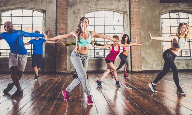 ¿Cuáles son los beneficios que brinda el baile a tu salud?