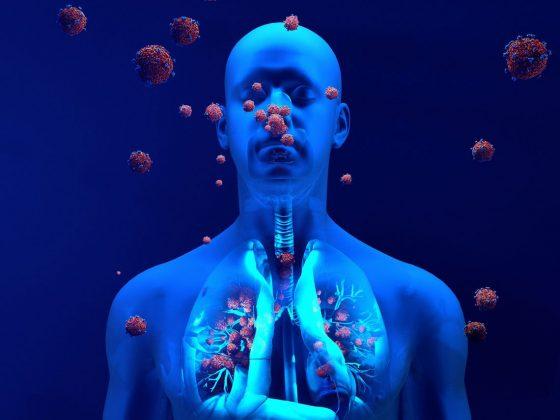 inmunidad al coronavirus